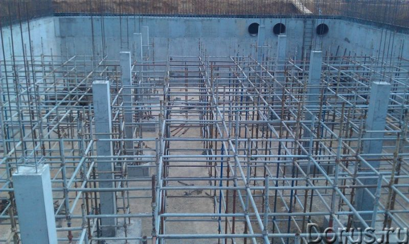 Аренда/продажа опалубки для строительства - Строительное оборудование - Компания Монолитный Мир прод..., фото 1