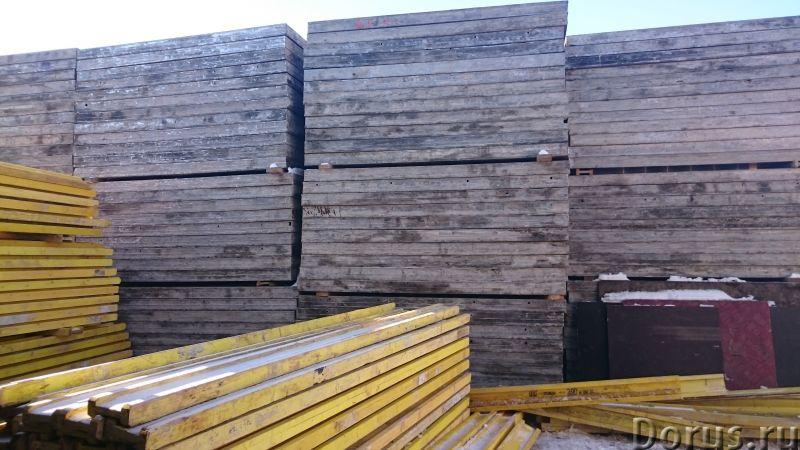 Аренда/продажа опалубки для строительства - Строительное оборудование - Компания Монолитный Мир прод..., фото 3