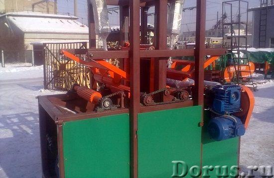 Лесопильное оборудование от производителя - Лесная промышленность - Предлагаем к проставке для вашег..., фото 1