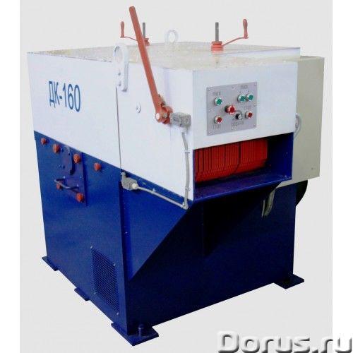 Лесопильное оборудование от производителя - Лесная промышленность - Предлагаем к проставке для вашег..., фото 2