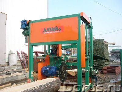 Лесопильное оборудование от производителя - Лесная промышленность - Предлагаем к проставке для вашег..., фото 3