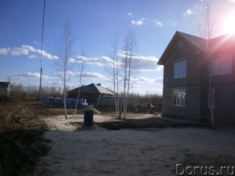 Участок 12 соток в Рубцово - Земельные участки - 30х40 на вьезде в Рубцово,6 км от Рязани.Хороший по..., фото 5